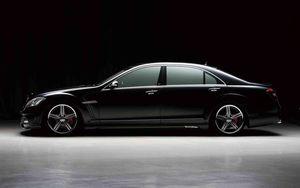 Location limousine et voiture de luxe avec chauffeur privé professionnelle en France