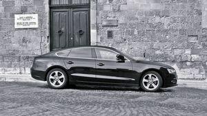 Location voiture avec chauffeur privé professionnelle en France